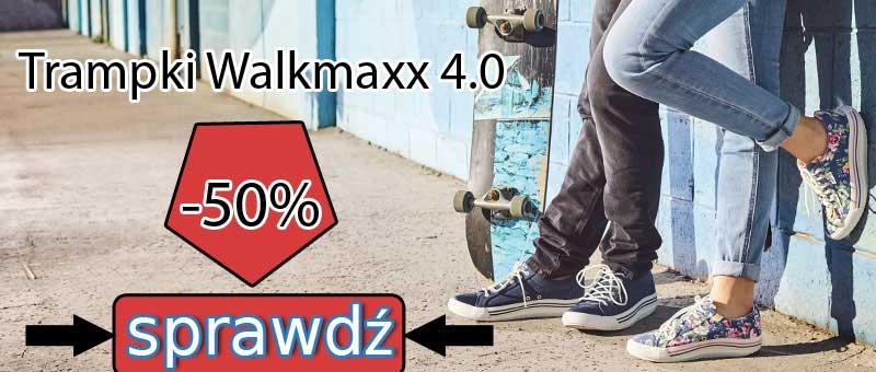 trampki walkmaxx 4.0