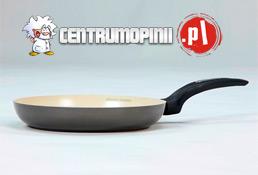 Patelnie ceramiczne Delimano