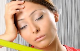 Przyczyny zmęczenia – 8 powodów