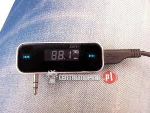 Transmiter FM ZH-17