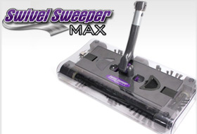 Swivel Sweeper Max opinie