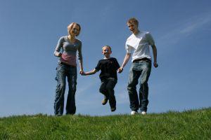 Jak wychować dziecko? 8 wskazówek wychowawczych