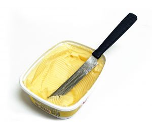 Margaryna czy masło?