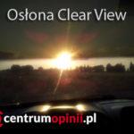 Osłona do samochodu Clear View
