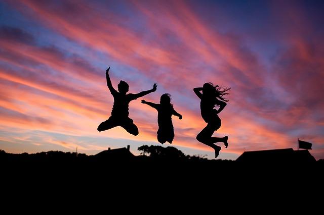 9 rzeczy które uszczęśliwiają