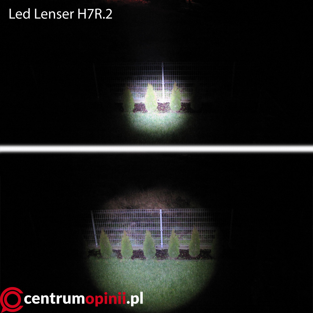 led lenser h7.2 review