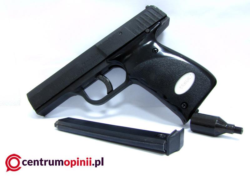pistolet hukowy mercury rb10