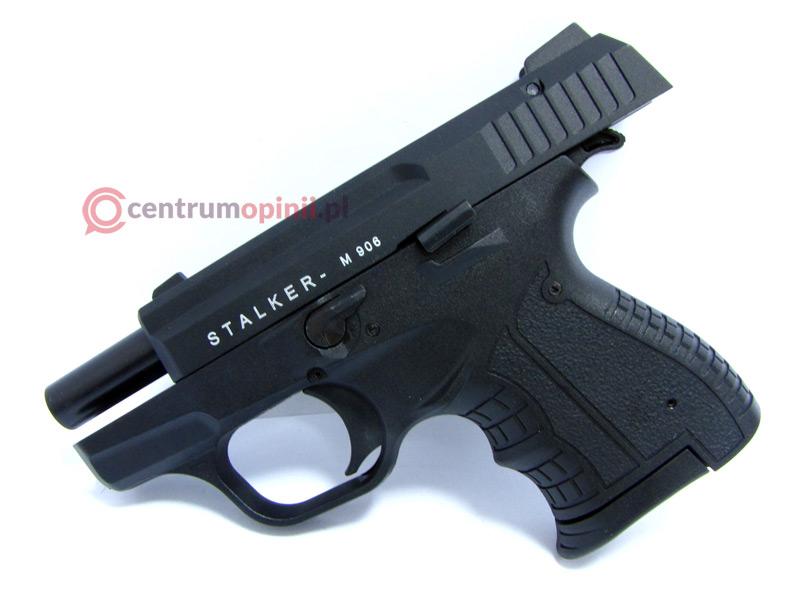 Stalker M906 opinie