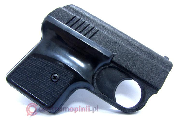 Pistolet hukowy Start 1 opinie