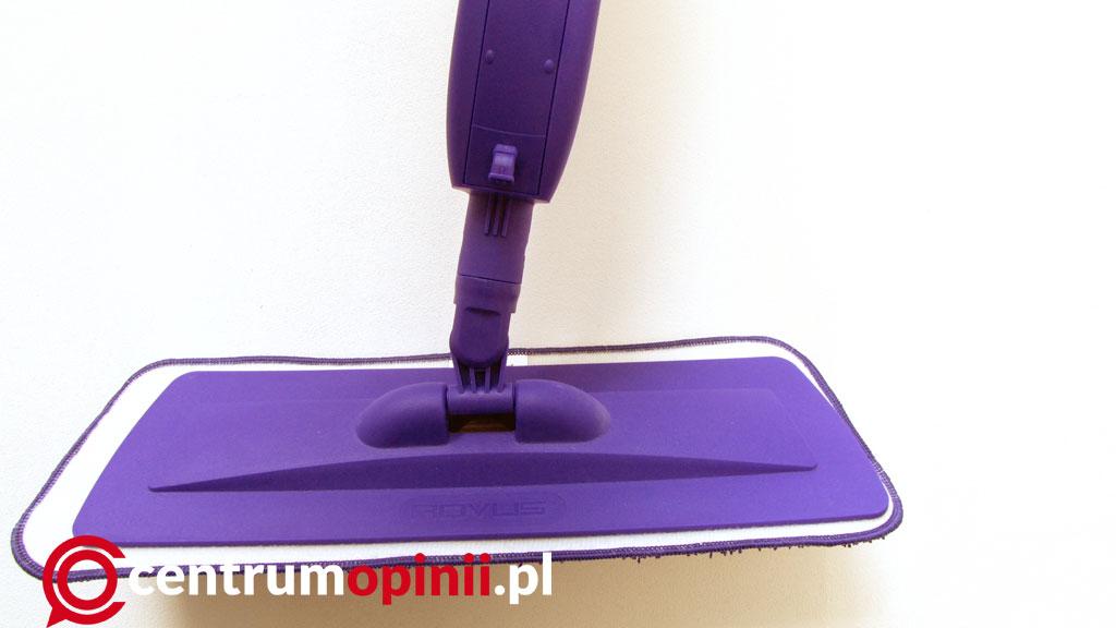 Mop ze spryskiwaczem Rovus Spray Mop opinie