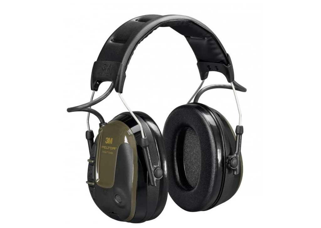 Peltor ProTac Hunter słuchawki myśliwskie opinie