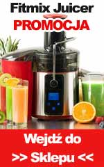 fitmix juicer