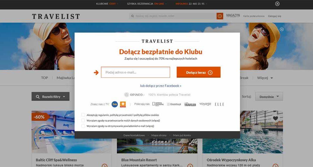 Travelist opinie – jak to działa i czy jest bezpieczny?