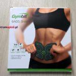 Gymbit elektrostymulator mięśni brzucha