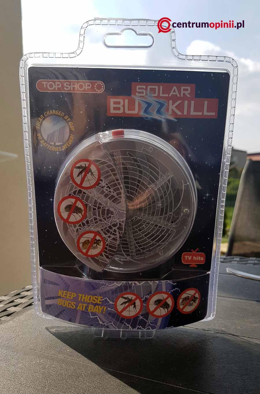 Solar BuzzKill opinie