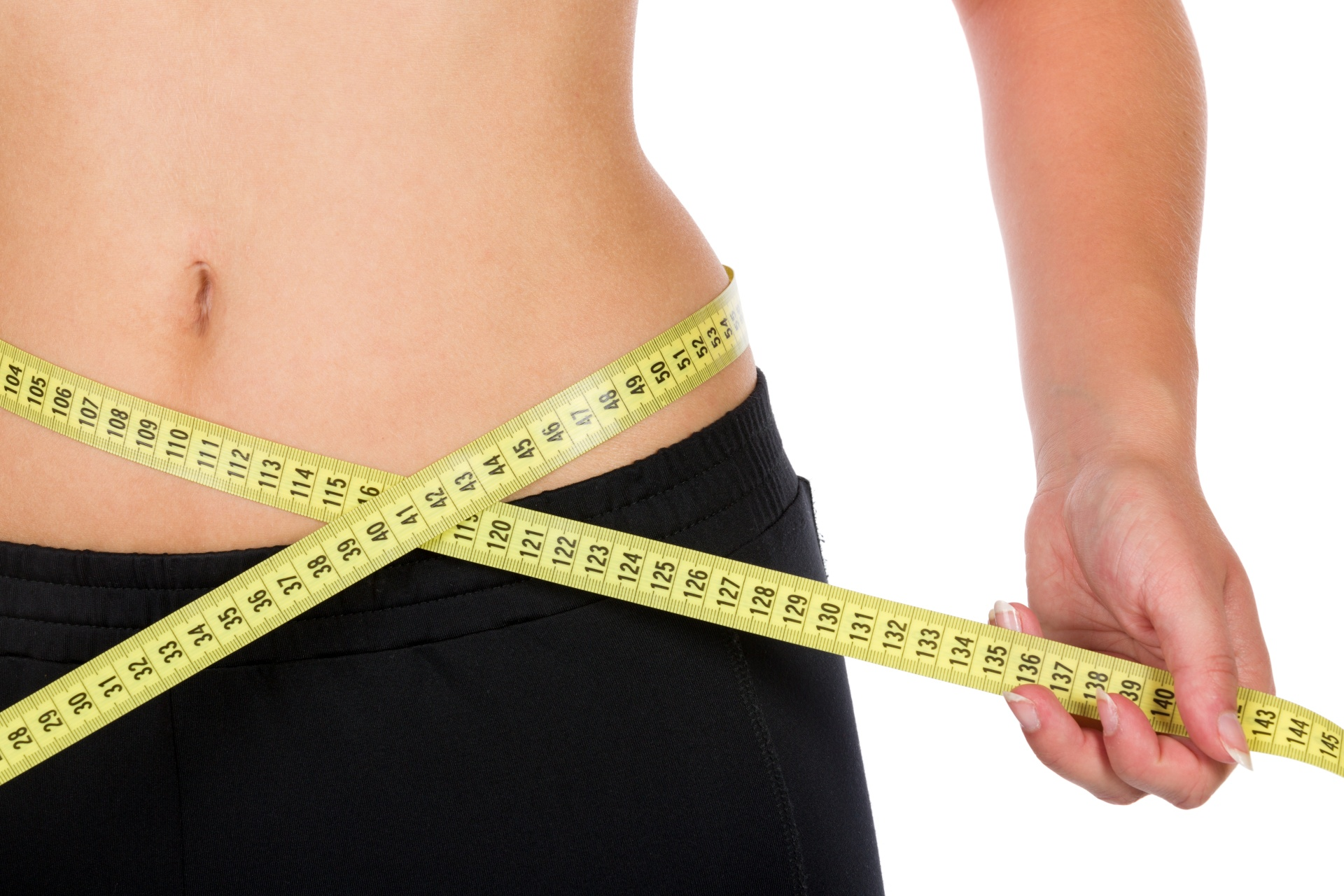 5 kroków do utraty wagi