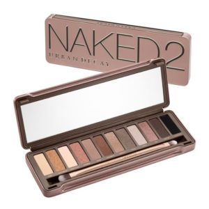 Urban Decay Paleta cieni do powiek Naked2