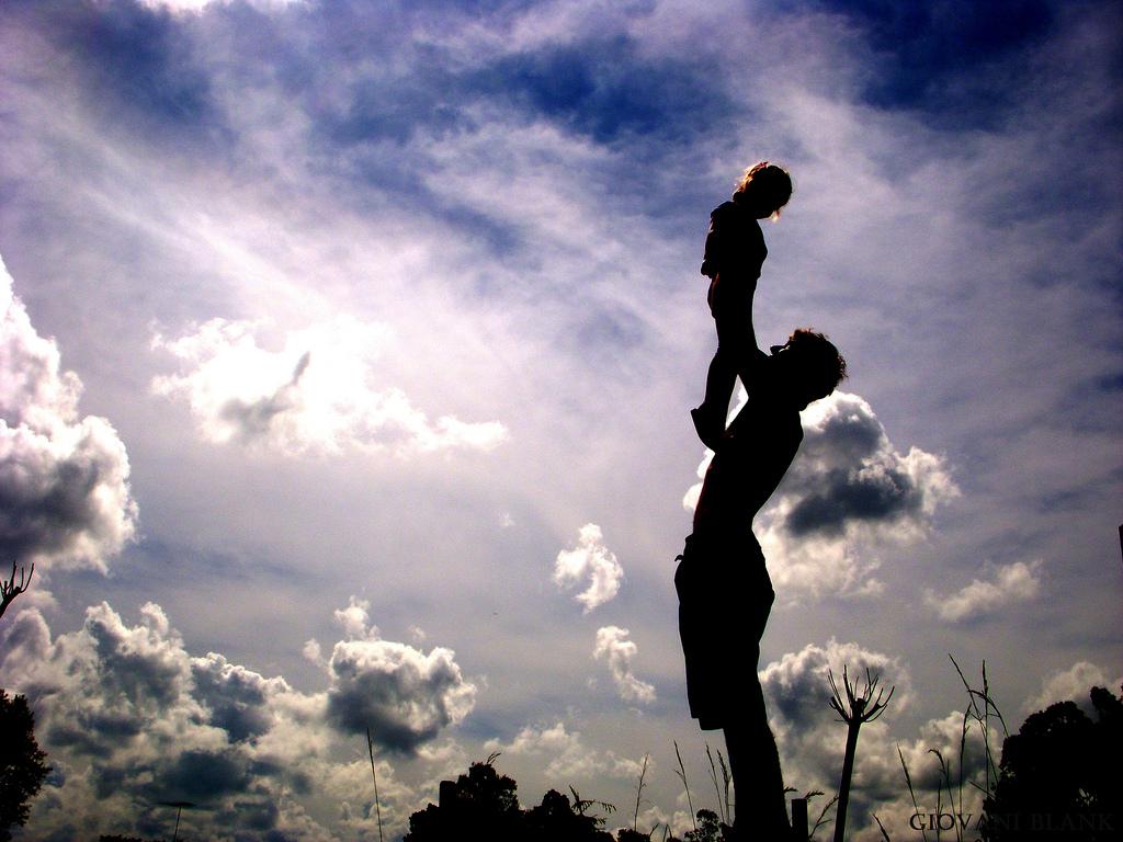 Jak być dobry ojcem?