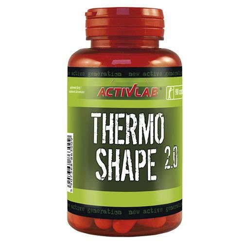 ACTIVLAB Thermo Shape 2.0 opinie