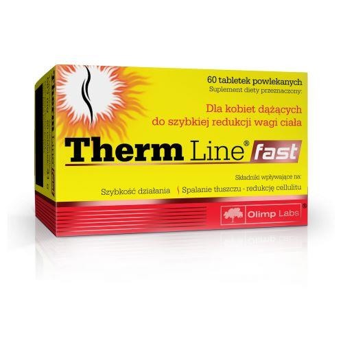 OLIMP Therm Line Fast opinie