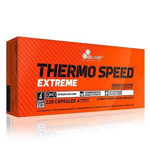 OLIMP Thermo Speed Extreme MC opinie