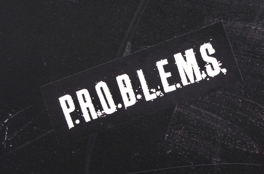 Męskie problemy i ich rozwiązania