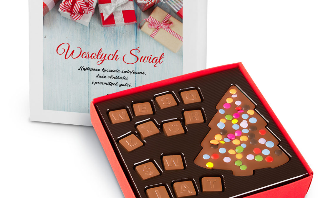 Tworzenie przemyślanych prezentów świątecznych