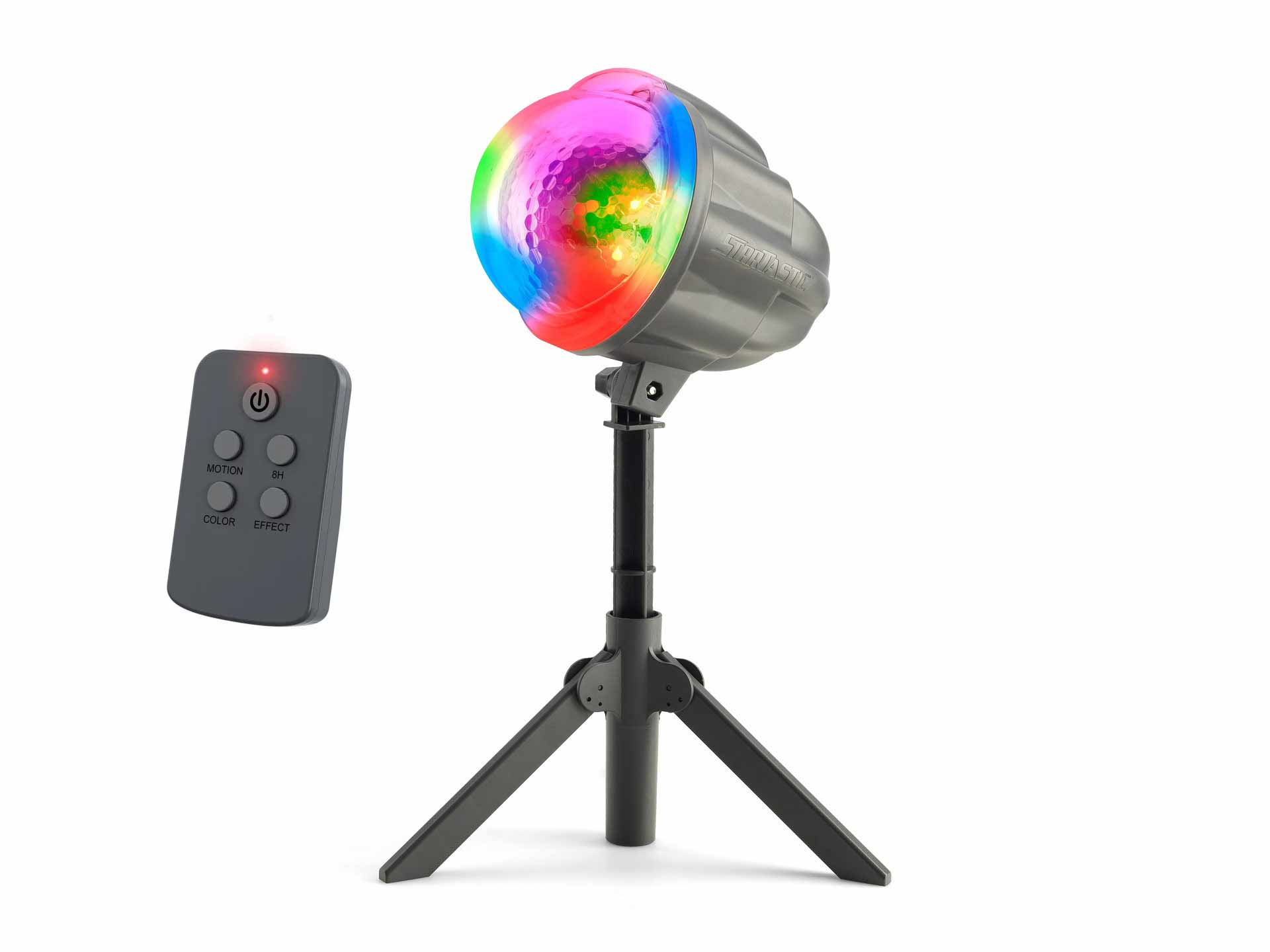 Reflektor StarTastic Max opinie