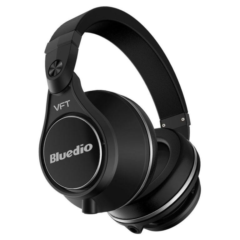 Bluedio UFO Plus Kolor: Czarny opinie