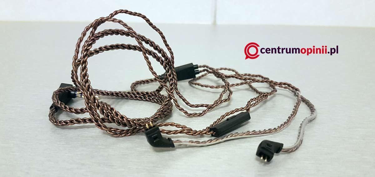 Słuchawki KZ-ZS10 test