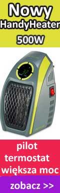 nowy handy heater opinie