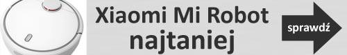 Xiaomi Mi Robot opinie