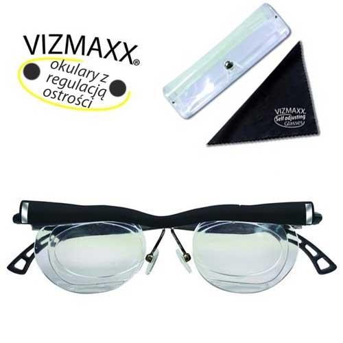 okulary vizmaxx opinie