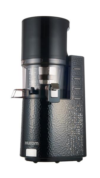 Wyciskarka Hurom HR Swarovski Limited Edition HR-JBE14 – Swarovski Edition czarny opinie