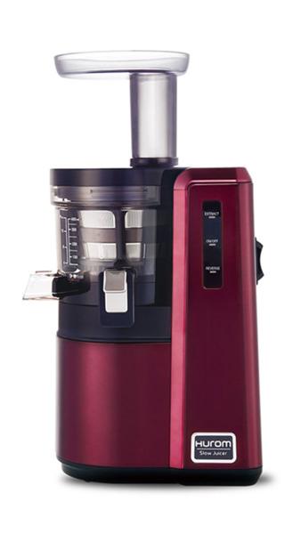 Wyciskarka Hurom HZ Alpha czerwone wino HZ-EBE17 wolnoobrotowa wyciskarka do soków opinie