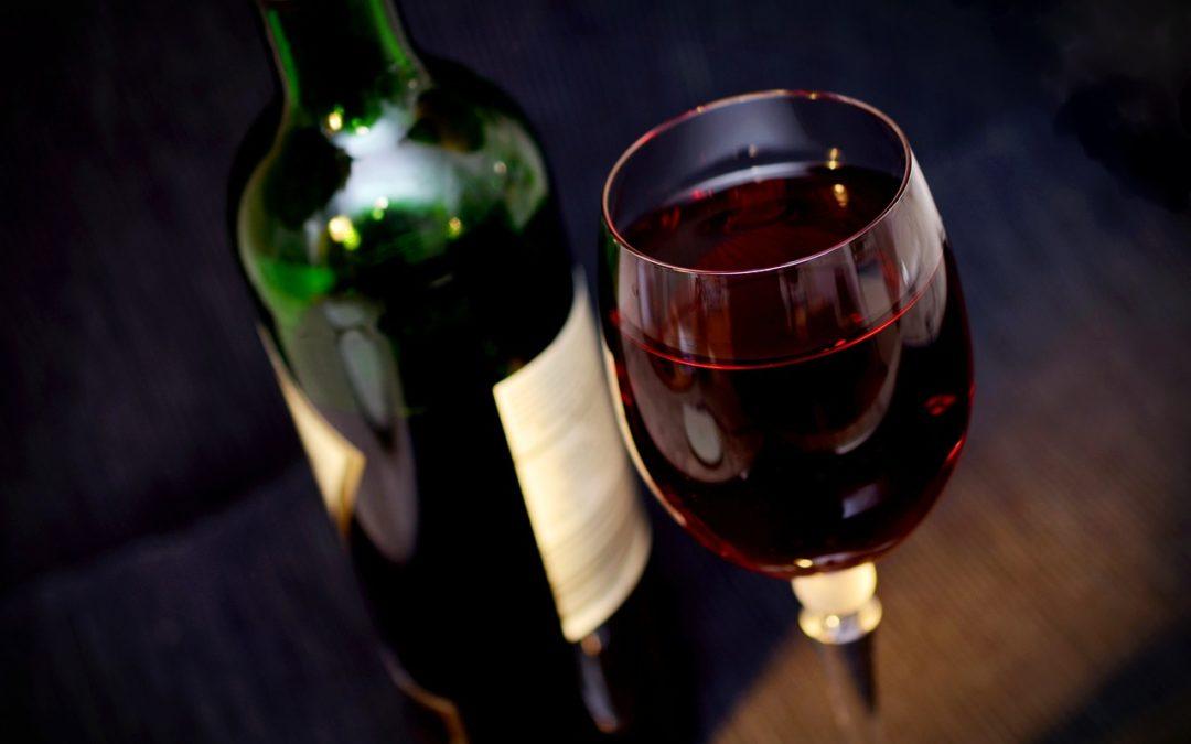 Czerwone wina słodkie – tak czy nie?