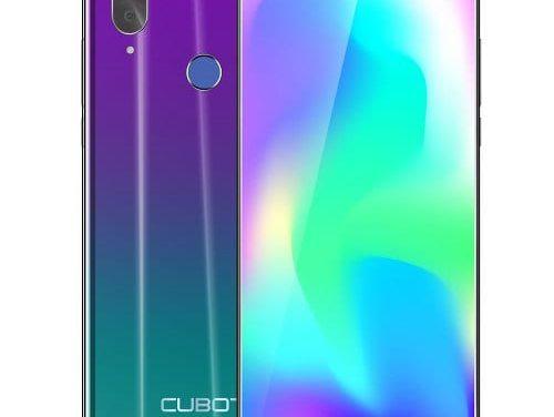 CUBOT X19 4G Phablet  wyprzedaz w Gearbest