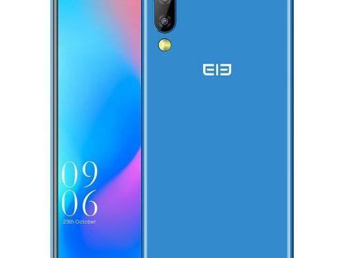 Elephone A6 Mini 4G Phablet  wyprzedaz w Gearbest