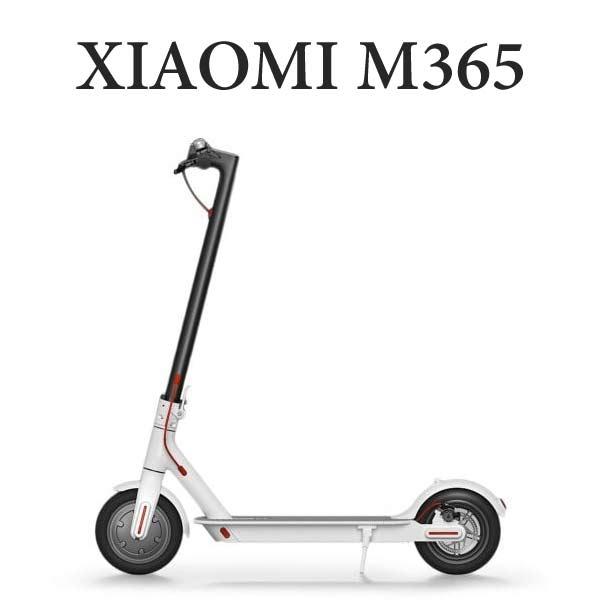 Elektryczna hulajnoga Xiaomi M365 opinie