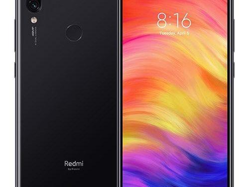 Xiaomi Redmi Note 7 Phablet 4G Wersja Globalna 4 GB RAM  wyprzedaz w Gearbest