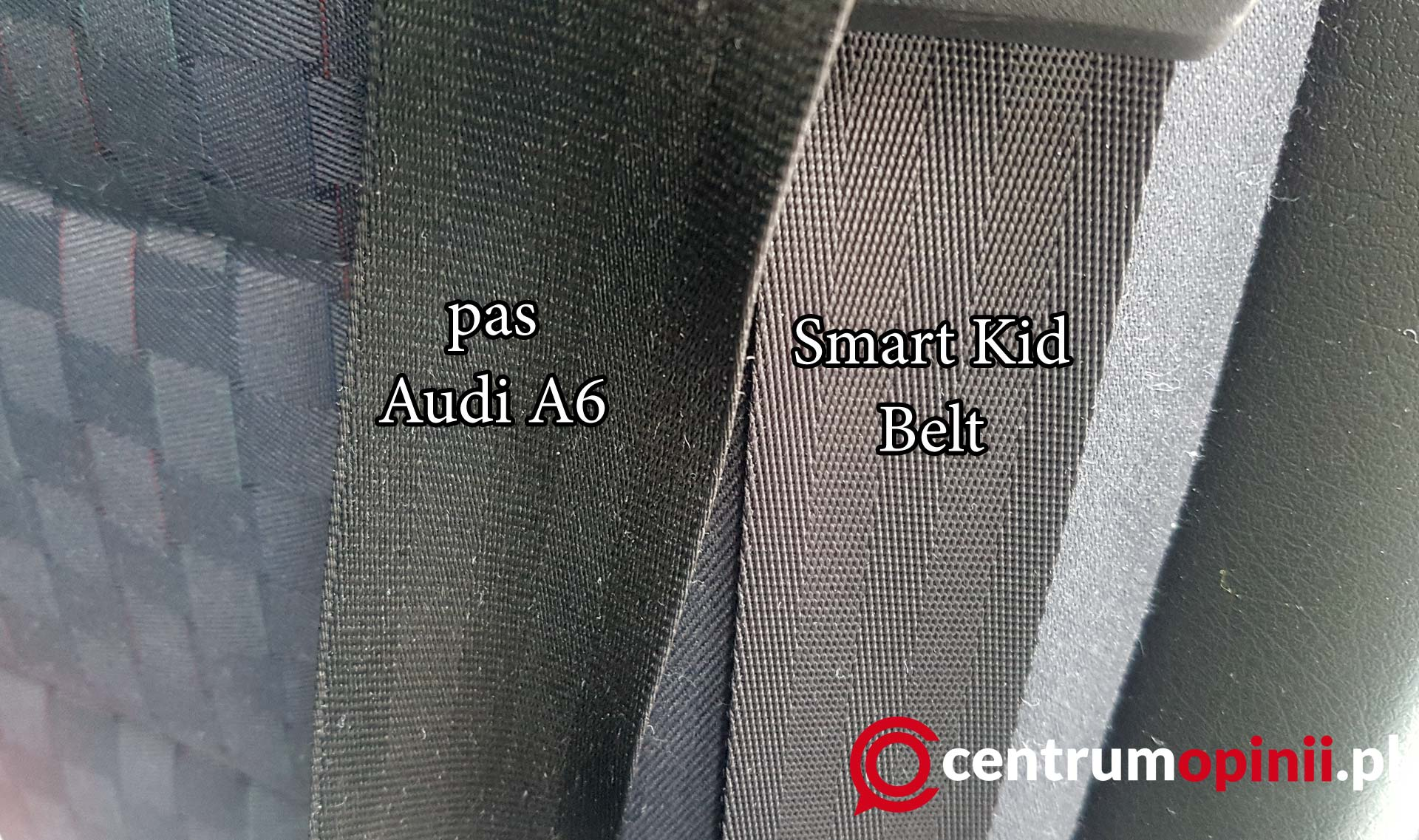Smart Kid Belt opinie test i recenzja