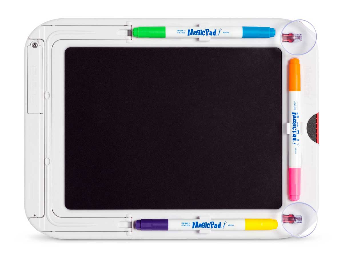 Magiczny tablet z podświetleniem do rysowania Magic Pad opinie