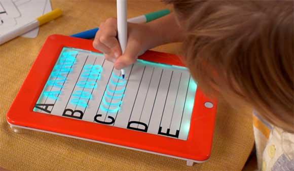 Tablet do rysowania z podświetleniem Magic Pad