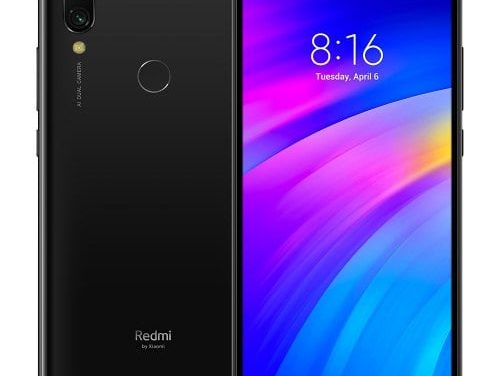Xiaomi Redmi 7 4G Phablet 3 GB RAM Wersja globalna gorąca oferta w sklepie Gearbest