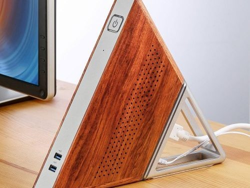 Ostry kąt AA – B4 Mini PC teraz taniej w sklepie Gearbest