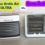 Rovus Arctic Air Ultra klimatyzator opinie test i recenzja
