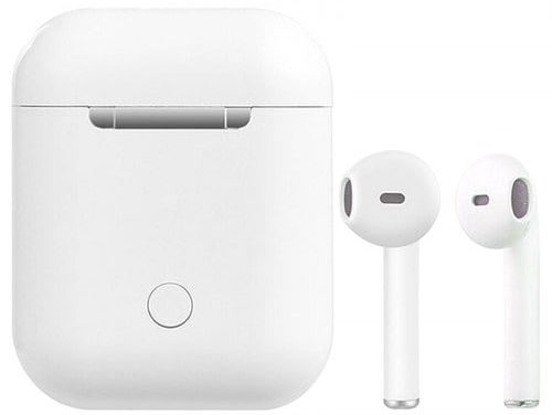 Bezprzewodowe słuchawki Bilikay i14 TWS Touch 2szt mega okazja w sklepie Gearbest