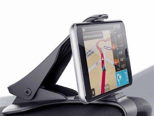Uchwyt do mocowania uchwytu deski rozdzielczej w samochodzie HUD kusząca oferta w sklepie Gearbest