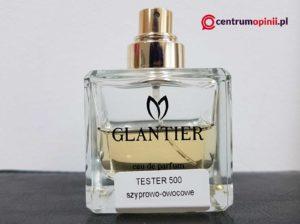 Perfumy Glantier opinie test recenzja