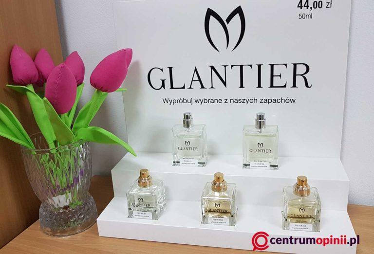 perfumy glantier opinie